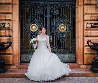 Bride Renee Gee